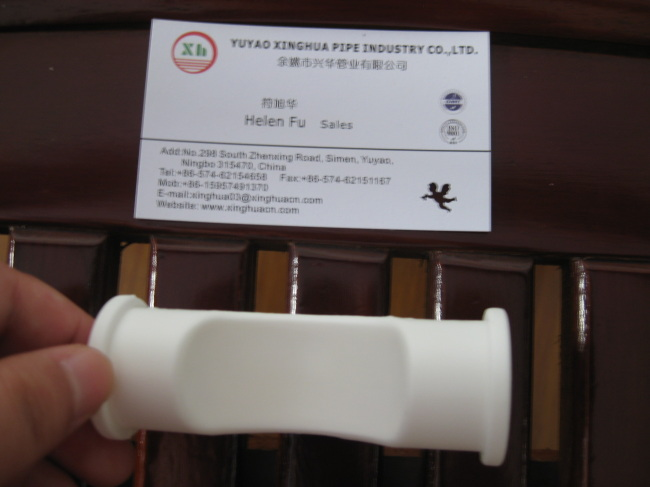 PPR Plumbing material PPR Bypass Bend from China