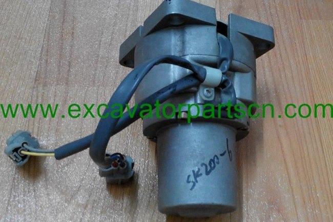 20S00002F3 SK200-6 throttle motor ass