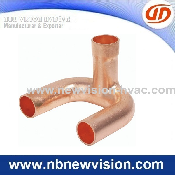 Copper Tripod for Condenser & Evaporator
