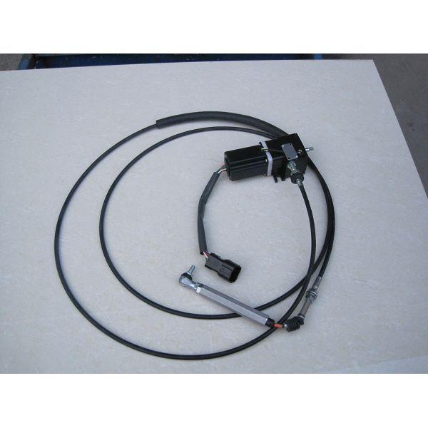 Accelerator for Komatsu PC60-7E