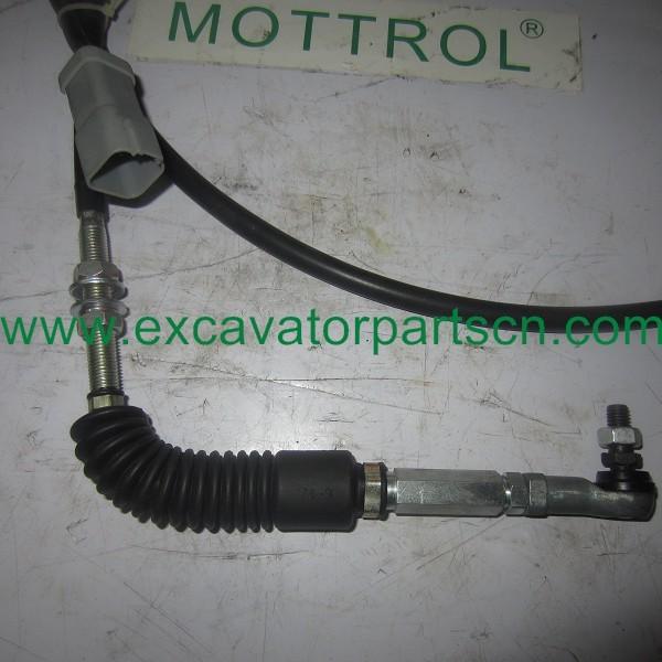 throttle motor ass
