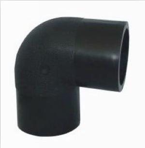 PE Butt Welding Fittings PE Elbow 90D