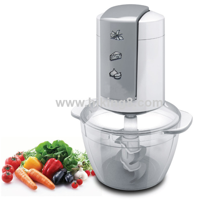 electric food chopper for home use