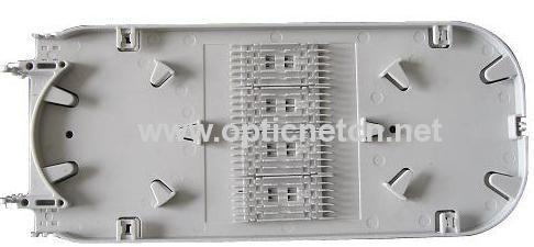 Optical Fiber Splice Trays
