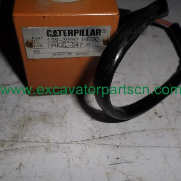 EXCAVATORE320B/ 139-3990 MAINPUMP SOLENOID