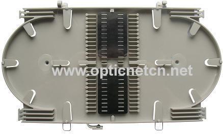 Large CapacityOptical Splice Tray