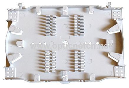 Optical Organizer Tray(12 - 24 fibers)