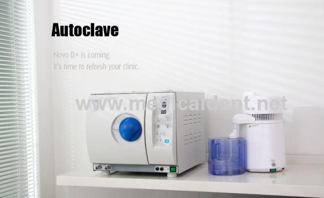 23L High Quality Autoclave Steam Sterilizer