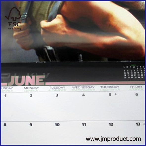 16 month 2014 wall calendar
