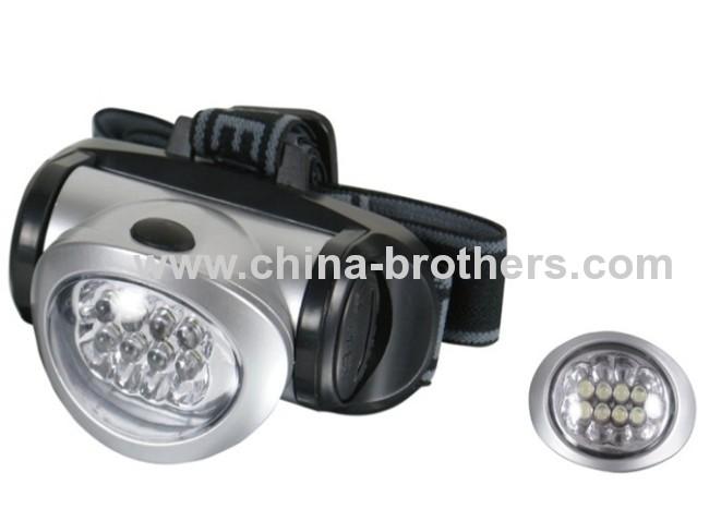 8 Led Head lamp led headlamp 6007