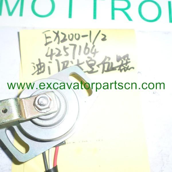 Fitting sensor 4257164 for HITACHI EX200-1/2