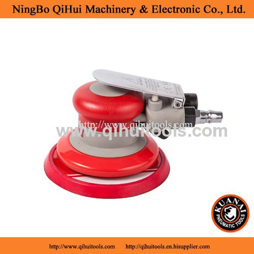 5Pad Size Composite Industrial Air Random Orbital Sander Non-Vacuum type