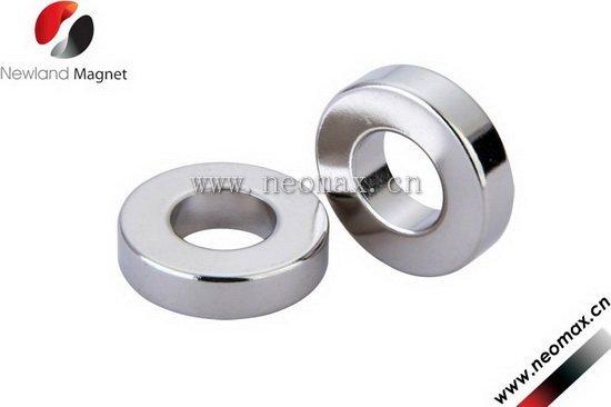 Neodymium Magnet NdFeB Magnet