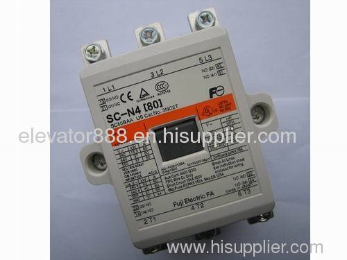 Lift spare parts contactor SC-N4-80