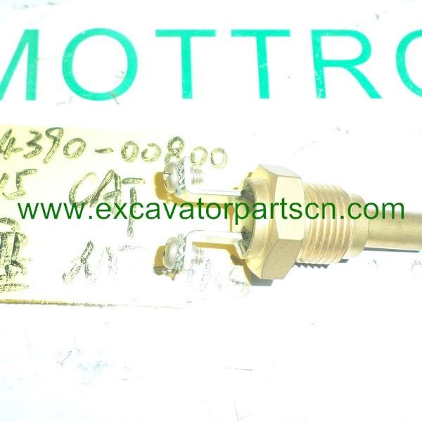 Water temp sensor 51-7578 34390-00800 2979315 for CATexcavator