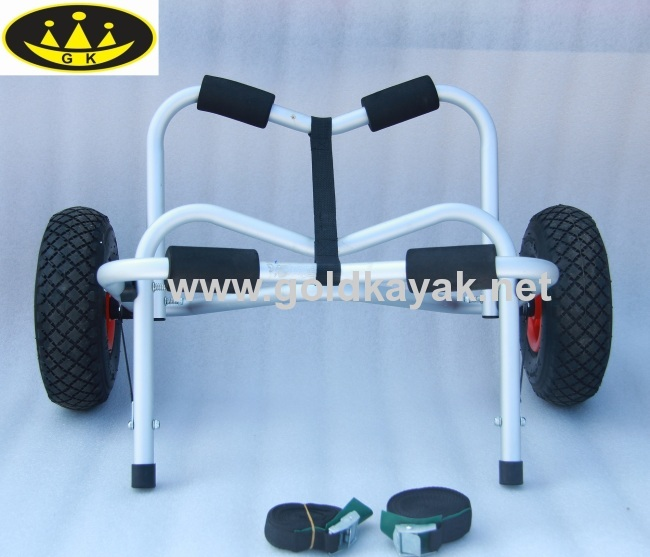 kayak trolley kayak cart