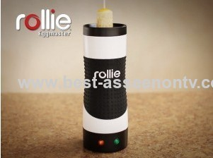 2013 NEW! Rollie Egg Tools, Egg Boiler, Egg Cook Cup, Egg Master, Cooking System, Automatic Egg Cooking Machine