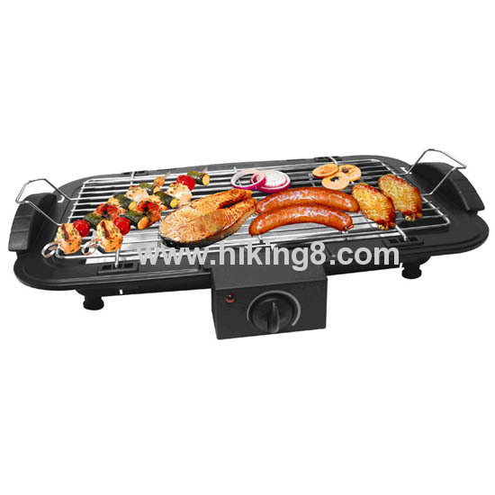 unbelieveable electricDIY BBQ grill