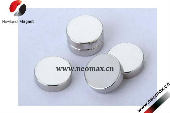 N52 Neodymium Magnet Disc