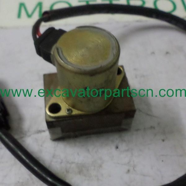 EXCAVATORPC200-7702-21-57400/57500/55901 PUMP SOLENOID VALVE