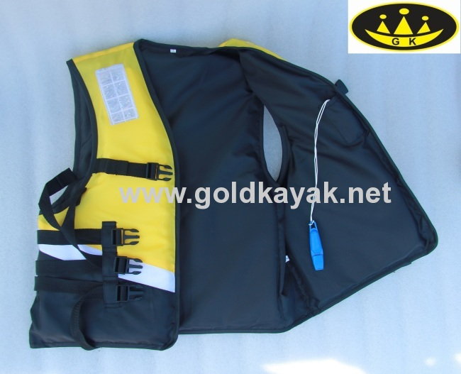 life jaket for kayak and other water sports