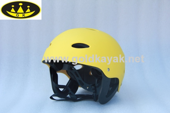 helmets for kayak and canoe
