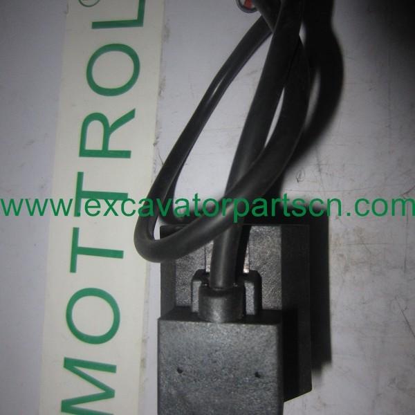 EXCAVATORDH220-5SELONOID COIL