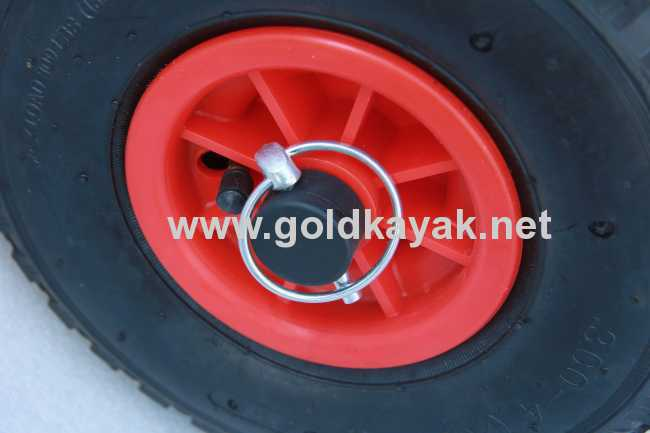 hot selling kayak trolley high quality