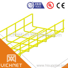 basket cable tray system