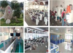 HENGYE MACHINERY CO.,LTD OF DONGGUAN CITY