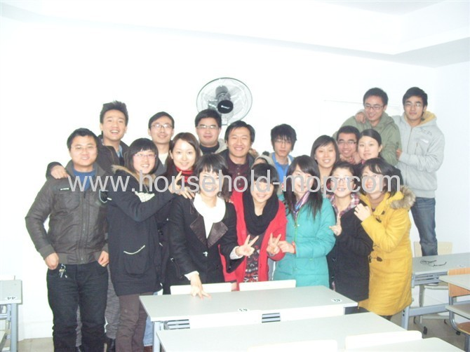 2010 Alibaba Electronic Commerce Training