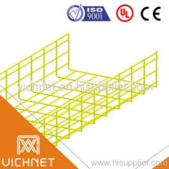 wire mesh cable tray material