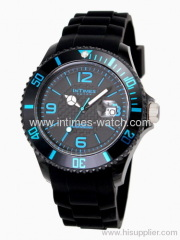 Fashion Watch / Japan Movt. / 5ATM / New Design / Low MOQ Watch (IT-057S)
