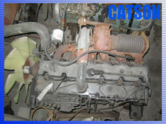 Cummins 6CT8.3 engine assy