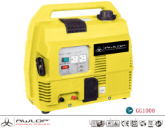 Portable Electric Diesel Generator