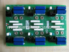 Mitsubshi KCN-760A Mitsubshi elevator parts good quality