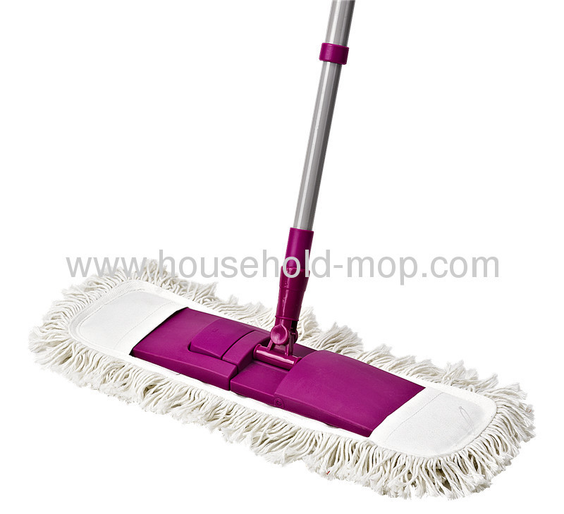 Our client customer need some mop smaples