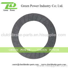 Asbestos & Asbestos free type clutch facing