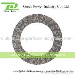 Suitable for all kinds of vehicles clutch facing