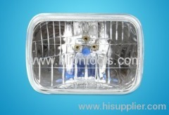 Car Light Sealed Beam