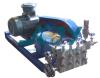 Ultra High Pressure Electric Pressure Test Pump