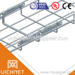 steel wire mesh tray