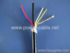 low voltage XLPE insulation