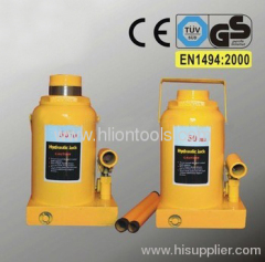 Hydraulic Bottle Jack to EN 1494:2000 with GS 50T