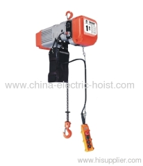 Newest Electric Chain hoists