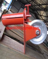 Straight Rollers &corner roller- Cable Rollers