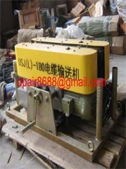 Cable Pusher cable conveyer