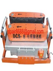 CABLE LAYING&CABLE PULLER MACHINE