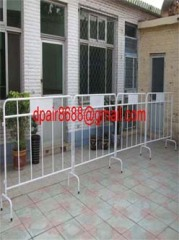 safety barriers ground protection