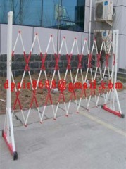 fiberglass extension barriers&ground protection